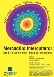 Mercadillo Intercultural